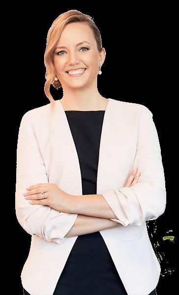 Nikolina Palasrinne - Rubix Legal Principal & Founder